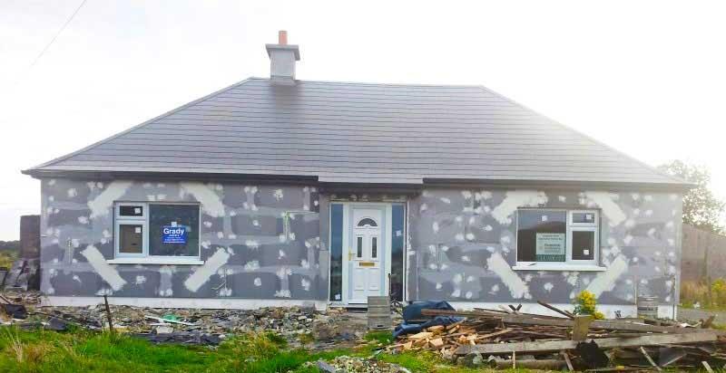 Deep retrofit Galway